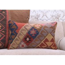 Bohemian Interior Decor Pillow Vintage Home Decoration Kilim Cushion