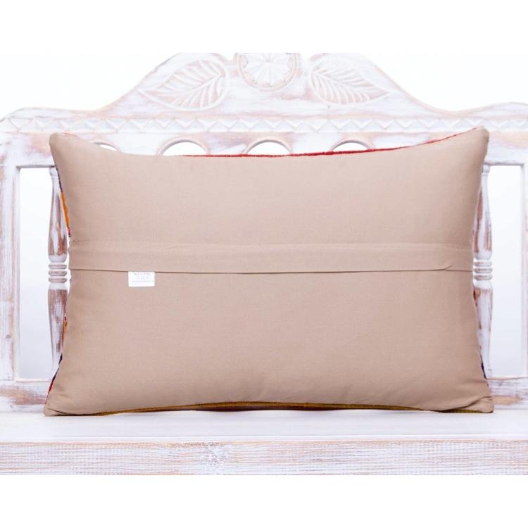 decor kilim pillow,decorative kilim pillow sofa pillow 14x14 naturel kilim pillow striped pillow boho pillow cushion cover 01051
