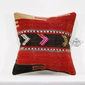 Kilim Pillows | 16x16""