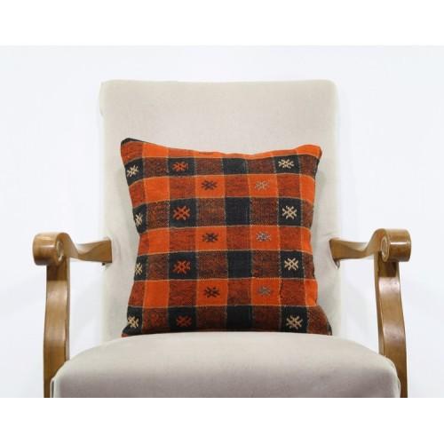 Sale! Boho Chic Pillow Cover Turkish Handmade Kilim Cushion Throw Decor Accent