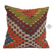 Kilim Pillows | 26x26""