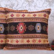 Square Pillows