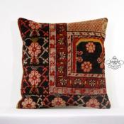 Kilim Pillows | 18x18""