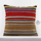 Kilim Pillows | 24x24""