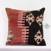 Kilim Pillows | 20x20""