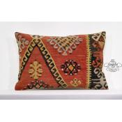 Kilim Pillows | 16x24""