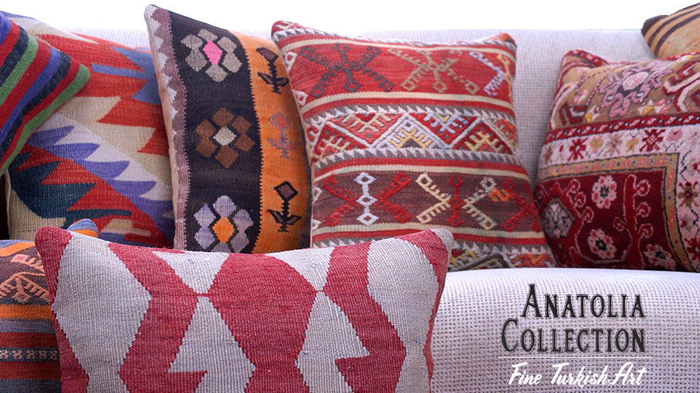 kilim-pillows
